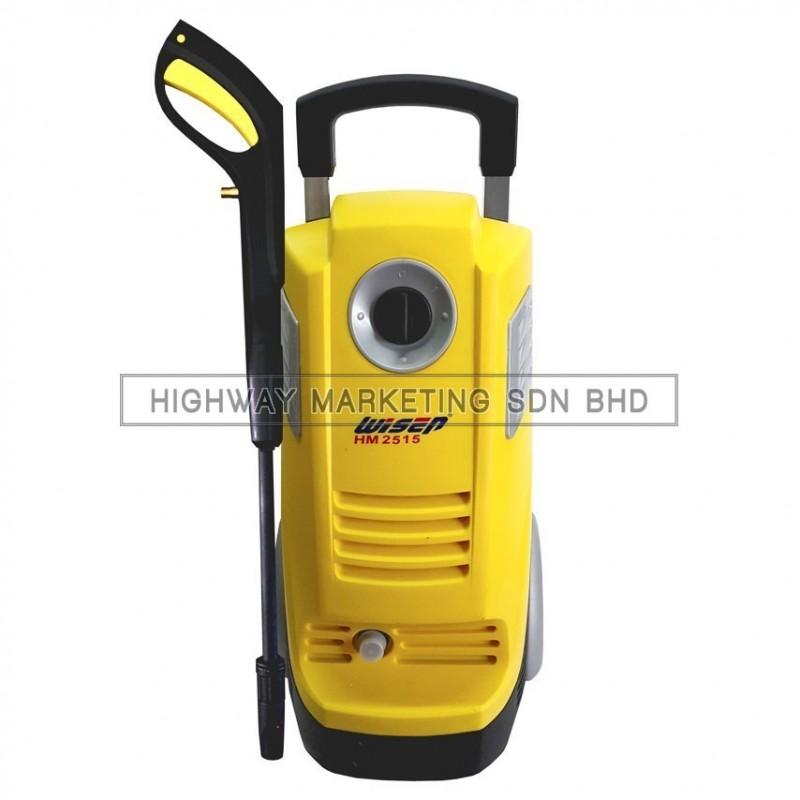 Wisen HM2515 2000w High Pressure Cleaner 150Bar