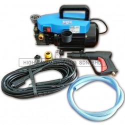 Enrico EPW-5M 1500w High Pressure Cleaner 135Bar