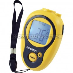 Edison EDI3123960K EMT960 -20°C to 270°C Mini Laser Thermometer