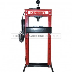 Kennedy KEN5039460K 20 Ton Hydraulic Bench Presses
