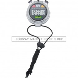 Rutland RTL3143020K Standard Multi Function Digital Stopwatch