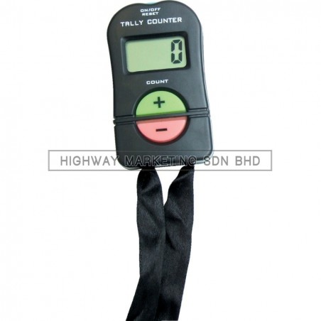Oxford OXD3145830K Electronic Tally Counter - Up/Down