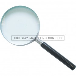 Oxford OXD3162520K W-102 Hand Magnifier 3X
