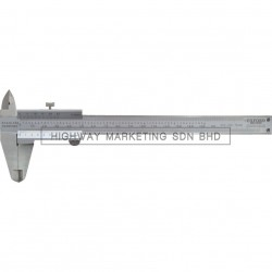 "Oxford OXD3307360K 6""/150mm Standard Vernier Caliper"