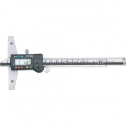"Oxford OXD3314060K 6""/150mm Digital Depth Gauge"
