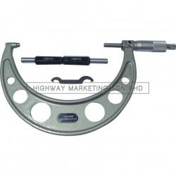 Oxford OXD3355060K 125-150mm External Micrometer