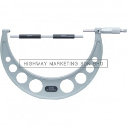 Oxford OXD3355080K 175-200mm External Micrometer
