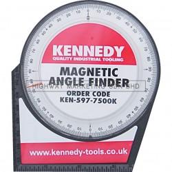 Kennedy KEN5977500K Angle Finder - Magnetic Base