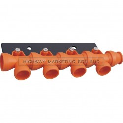 "Indexa IND4476450K Modular Manifold Kits 1/4"" Bore"