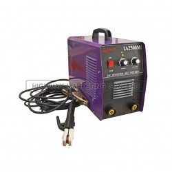 Weldone IA2500M DC Inverter MMA Welding Machine