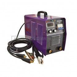 Weldone MA2500 DC Inverter MMA Welding Machine
