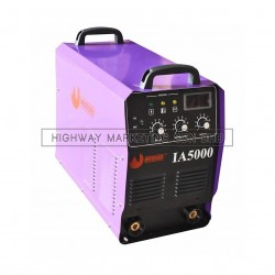 Weldone IA5000 DC Inverter MMA Welding Machine