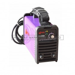 Weldone IA2000 DC Inverter MMA Welding Machine