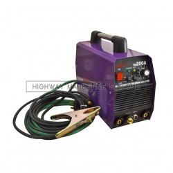 Weldone TIG 200A DC Inverter TIG Welding Machine
