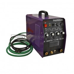 Weldone TIG 200M DC Inverter TIG Welding Machine