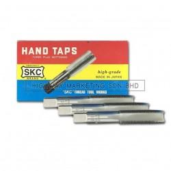 SKC 801 M10 x 1.25 Metric Hand Tap