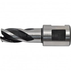 Kennedy KEN2881120K 12mm M2 Short Multi-Tooth Milling Cutter