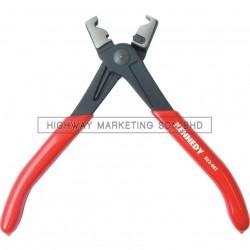 Kennedy KEN5034810K Heavy Duty Hose Clip Plier Clic Compatible