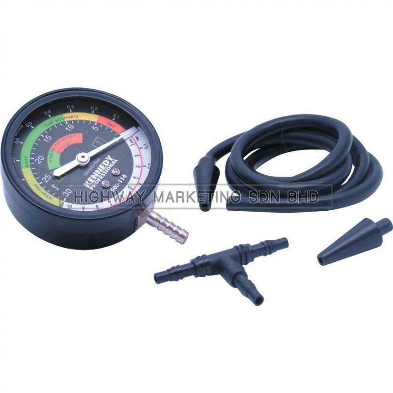 Kennedy KEN5031140K Vacuum & Fuel Pump Tester