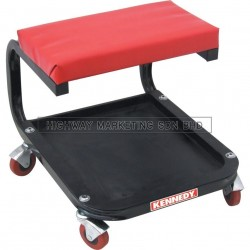 Kennedy KEN5037340K Mechanics Mobile Seat