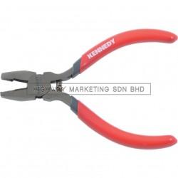 Kennedy KEN5583500K 115mm Combination Plier with Single Cutter