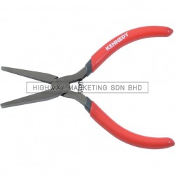 Kennedy KEN5583020K 140mm Flat Nose Plier