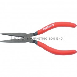 Kennedy KEN5583050K 160mm Flat Nose Plier