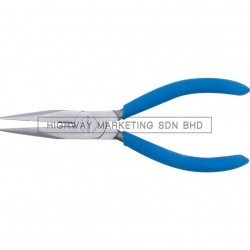 Senator SEN5584210K 150mm Heavy Duty Long Nose Plier with Cutter