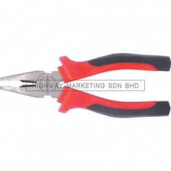 Kennedy KEN5584800K 180mm Pro-Torq Combination Plier with Side Cutter