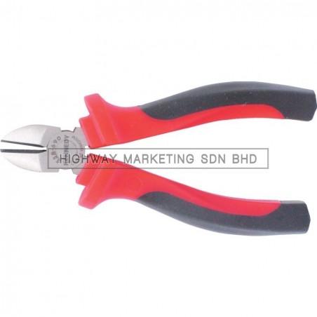 Kennedy KEN5586900K 125mm Pro-Torq Diagonal Cutting Nipper
