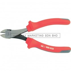 Kennedy KEN5585120K 205mm Pro-Torq Insulated Diagonal Cutting Nipper