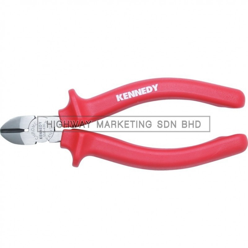 Kennedy KEN5584320K 160mm Heavy Duty Diagonal Cutting Nipper