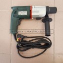 Metabo BHE6011SR+L SDS Plus Rotary Hammer Drill