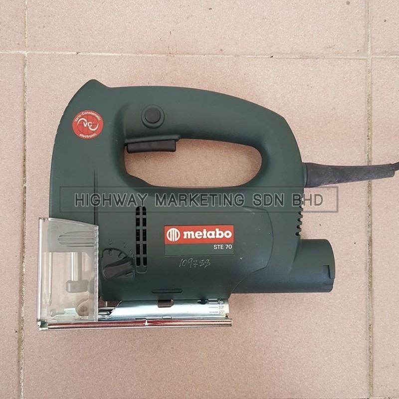Metabo STE 70 Pendix Jigsaw 570w