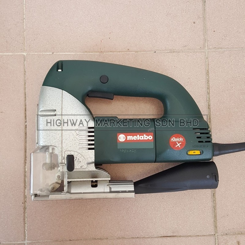 Metabo STEB 105 Plus Jigsaw 710w