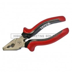 Yato YT-2007 Combination Plier 180mm