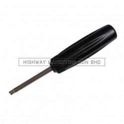 Yato YT-0796 Metal Valve Core Torque Tool 0.45mm