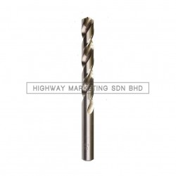 Yato YT-4080 HSS-Co Twist Drill Bit 8mm