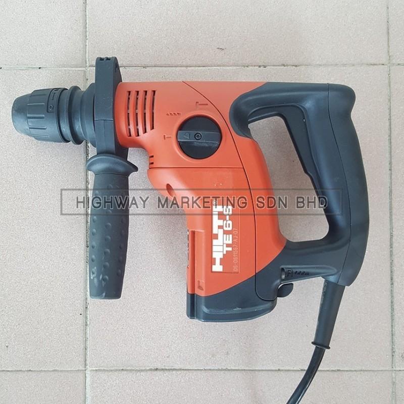 Hilti TE-6S Rotary Hammer Drill
