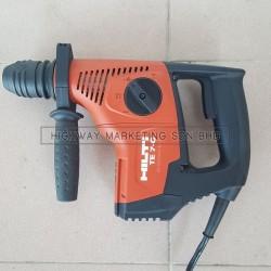 Hilti TE-7C Rotary Hammer Drill