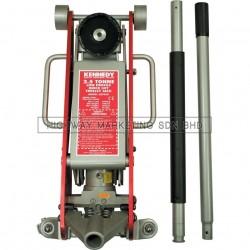 Kennedy KEN5036540K 2.5 Ton Low Profile Quick Lift Lightweight Trolley Jack