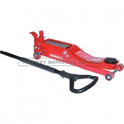 Kennedy 2ton/3ton Low Profile Long Reach Trolley Jack