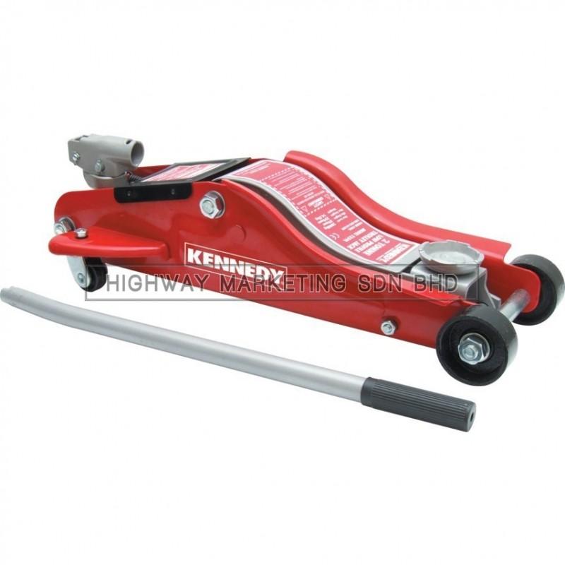 Kennedy KEN5036520K 2 Ton Low Profile Service Trolley