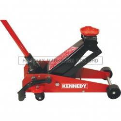 Kennedy KEN5037100K 3 Ton Quick Lift Trolley Jack