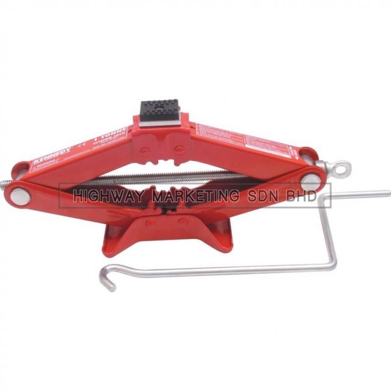 Kennedy KEN5035920K 1 Ton Scissor Jack