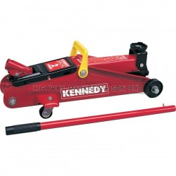 Kennedy Hydraulic Trolley Jack