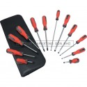 Kennedy KEN5726030K Pro-Torq Screwdriver Set of 12pcs
