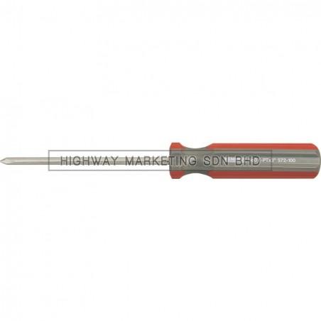 Kennedy KEN5721220K No.2 Crosspoint Stubby Engineer Screwdriver