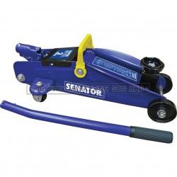 Senator SEN5036320K 2 Ton Hydraulic Trolley Jack