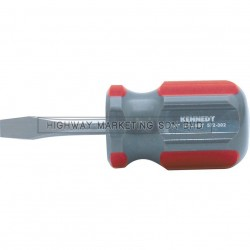 Kennedy KEN5723020K 6.5mm Stubby Flared Tip Engineer Screwdriver